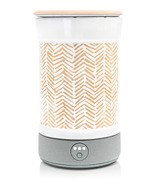 Happy Wax Signature Warmer Herringbone