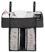 4Moms Breeze Plus Diaper Storage Caddy