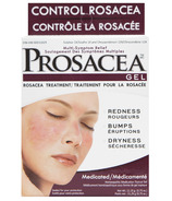 Prosacea Gel Rosacea Treatment