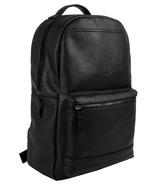 Buffalo David Bitton Chrome Backpack Black