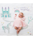 Lulujo Baby's 1st Year Something Magical