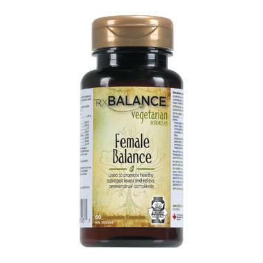 Rx Balance Female Balance