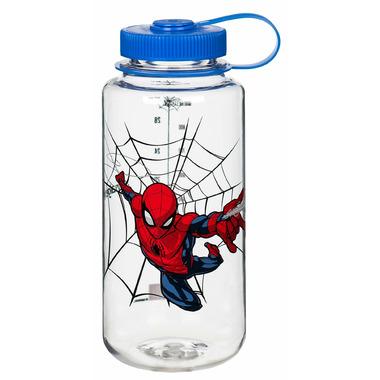 Nalgene Tritan Wide Mouth Spiderman