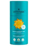 ATTITUDE SPF 30 Kids Sunscreen Stick