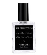 Nailberry 2 in 1 Oxygenated Base and Top Coat
