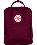 Fjallraven Kanken Backpack Plum