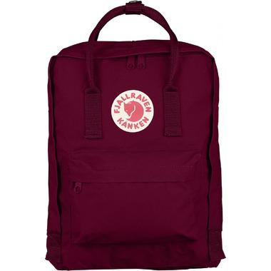 Fjallraven Kanken Backpack Plum