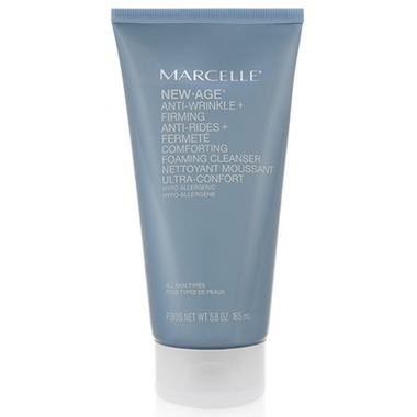 Marcelle New-Age Comforting Foaming Cleanser