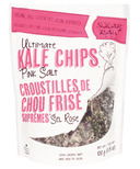 Solar Raw Organic Ultimate Kale Chips Pink Salt