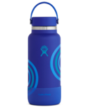 Hydro Flask Limited Edition Wide Mouth Bottle Wave