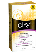 Olay Complete All Day UV Moisturizer SPF 15 - Combination/ Oily Skin
