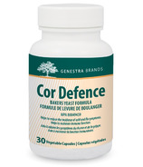 Genestra Cor Defence Bakers Yeast Formula
