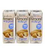 Earth's Own Almond On the Go!