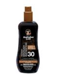 Australian Gold SPF 30 Spray Gel Bronzer