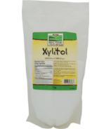 Xylitol granulé NOW Real Food