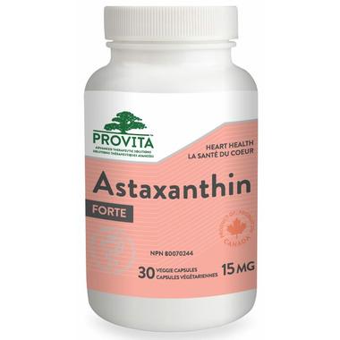 Provita Astaxanthin Forte