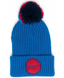 Herschel Supply Sepp Beanie Youth Imperial Blue, Red & Black