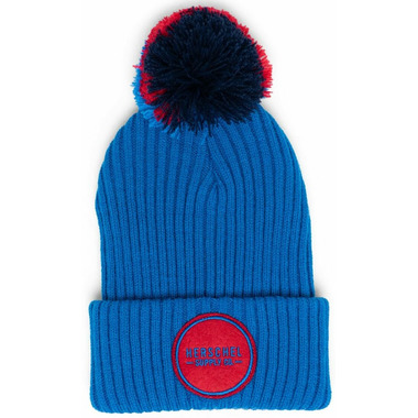 Herschel Supply Sepp Beanie Youth Imperial Blue, Red & Black