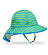 Sunday Afternoons Infant Sunsprout Hat Quarry Stripe