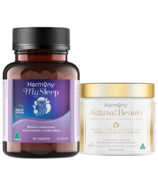 Martin & Pleasance Harmony Natural Beauty + Sleep Bundle