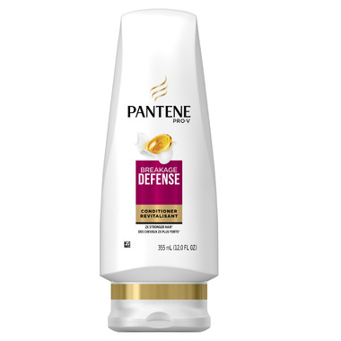 Pantene Normal-Thick Hair Solutions Conditioner