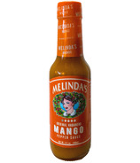 Sauce pimentée à la mangue de Melinda's