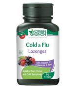 Adrien Gagnon Cold & Flu Lozenges
