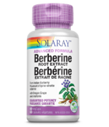 Solaray Berberine Root Extract