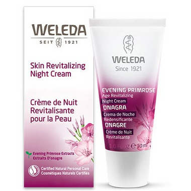 Weleda Skin Revitalizing Night Cream