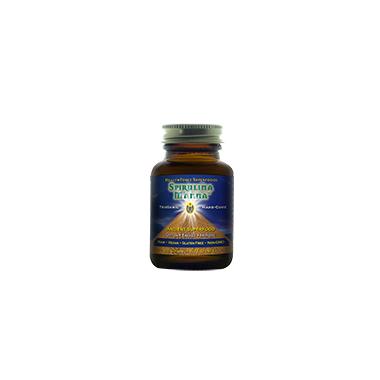 HealthForce Spirulina Manna Powder
