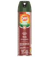 OFF! Deep Woods Tick Insect Repellent Spray