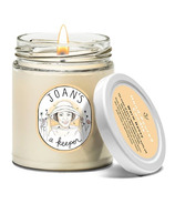 Joan's A Keeper Warm Honey Hand Poured Candle