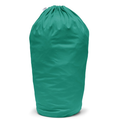 Kanga Care Diaper Pail Liner Peacock