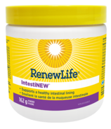 Renew Life IntestiNEW Intestinal Support Powder