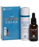 Consonant Skin+Care The Power Couple Set