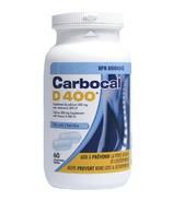Carbocal D 400