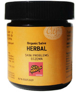 Clef Des Champs Organic Herbal Salve