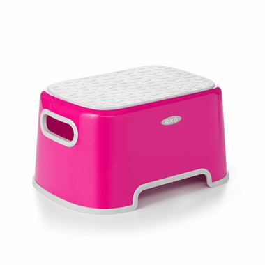 OXO Tot Step Stool Pink