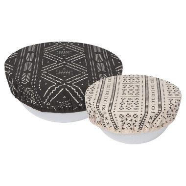 Now Designs Bowl Cover Onyx