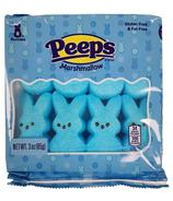 Peeps Blue Bunnies