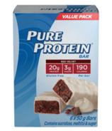 Pure Protein Bar Red Velvet