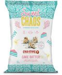 Sweet Chaos Cold Stone Creamery Cake Batter Popcorn