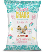 Sweet Chaos Cold Stone Creamery Cake Batter Popcorn