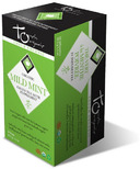 Touch Organic Mild Mint Green Tea