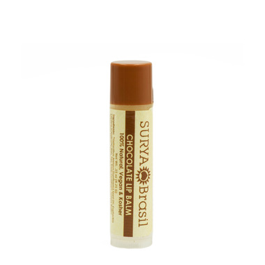 Surya Brasil Moisturizing Lip Balm Chocolate