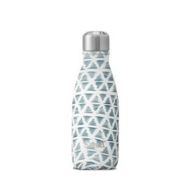 S\'well The Textile Collection Stainless Steel Water Bottle Paraga