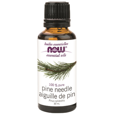 NOW Essential Oils Pine Needle Oil