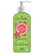 ATTITUDE Little Leaves Body Lotion Watermelon & Coconut