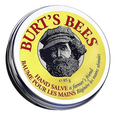 Burt\'s Bees Hand Salve