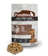 PureBites Turkey Recipe Cat Food Topper